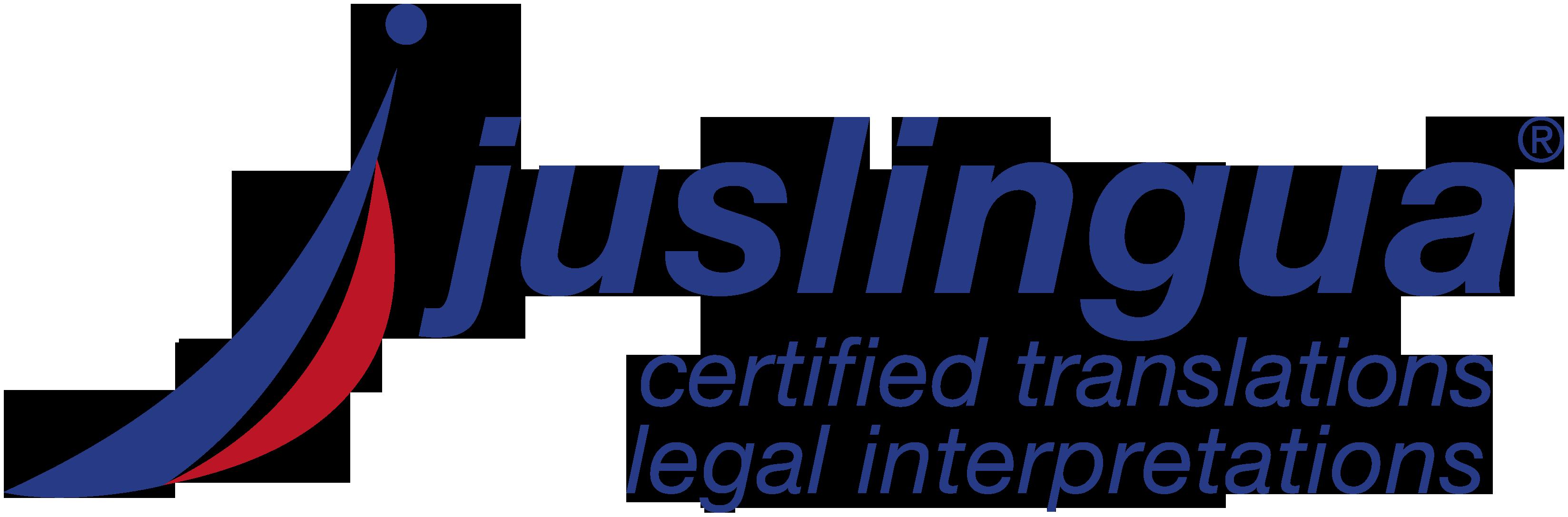 Logo Juslingua