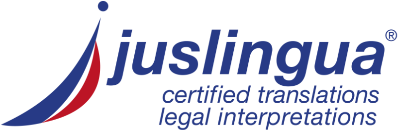 Juslingua AG Logo